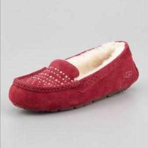 Brand New UGG Australia Ansley Bling Slippers